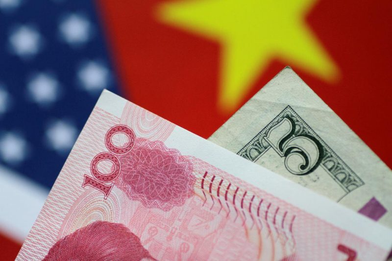 China unveils $500 billion stimulus for the economy as it scraps growth target due to the pandemic