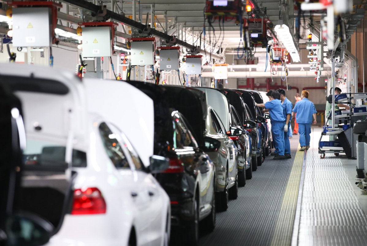 Foreign investment pumped into NEV sector