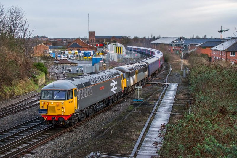 UK Government plans to invest more for the rail supply industry