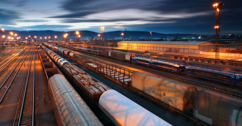 The German Transport Committee: provide an additional EUR 232 million for the rail transport