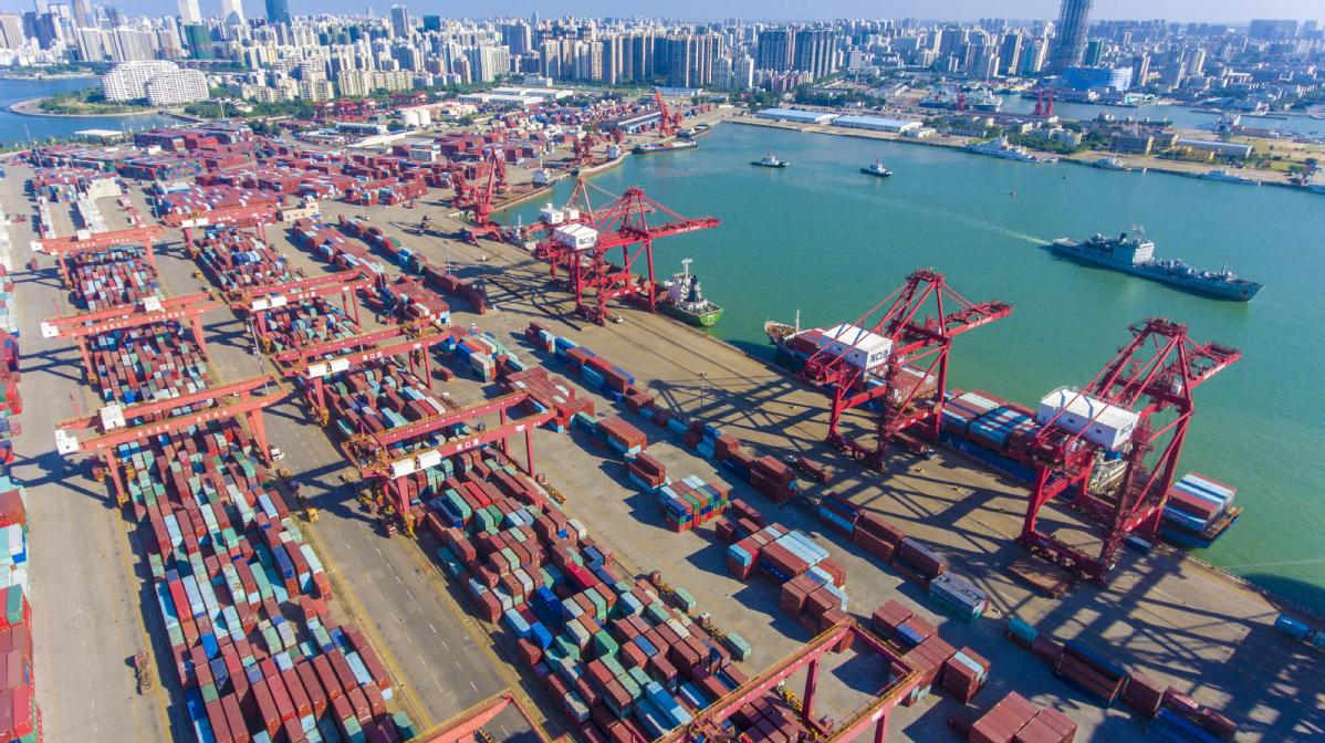 China to set up more CBZs this year