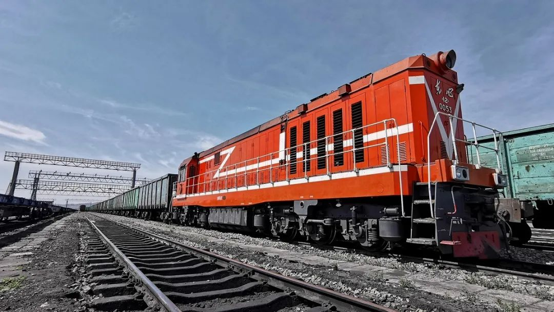 China's Yiwu sees surging Europe-bound freight trains