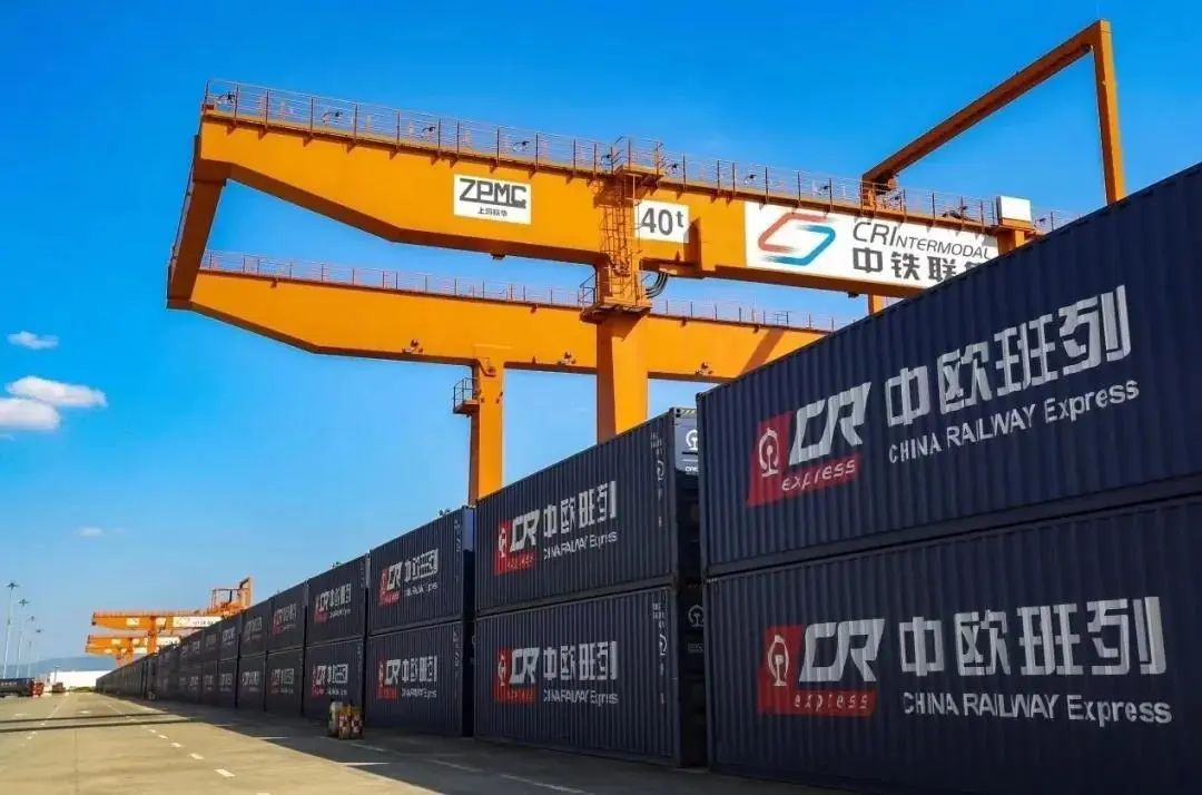 China becomes Germany's top export market in Q2