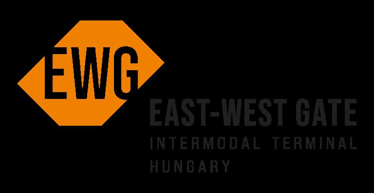 East West Gate Logo