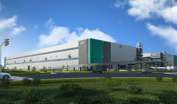 Singapore's GLP plans to build 100 cold storage facilities across China