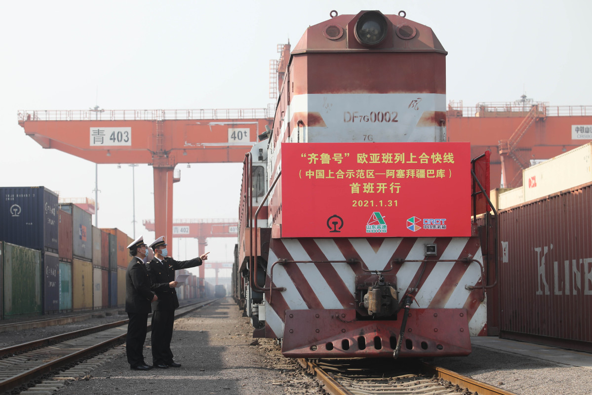 China customs: Customs procedures to be streamlined for economic vitality