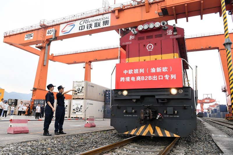 Chongqing approved as port of entry for imported drugs