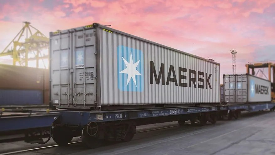 Interview: Logistics giant Maersk sees huge potential in China market