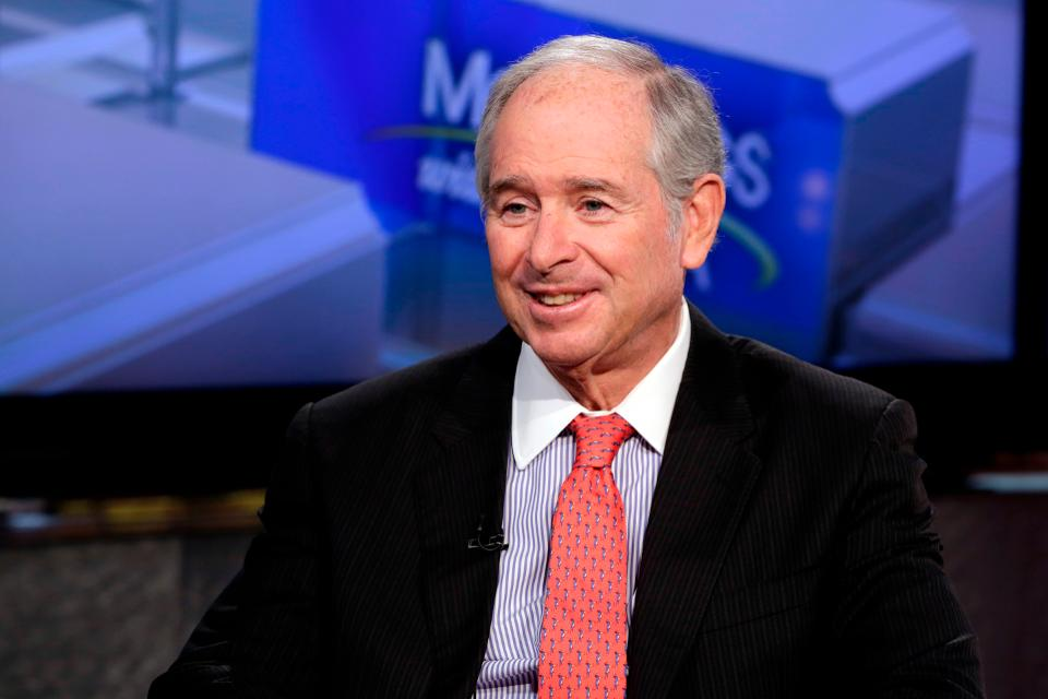 CEO of Blackstone:Optimistic about China's logistics and real estate
