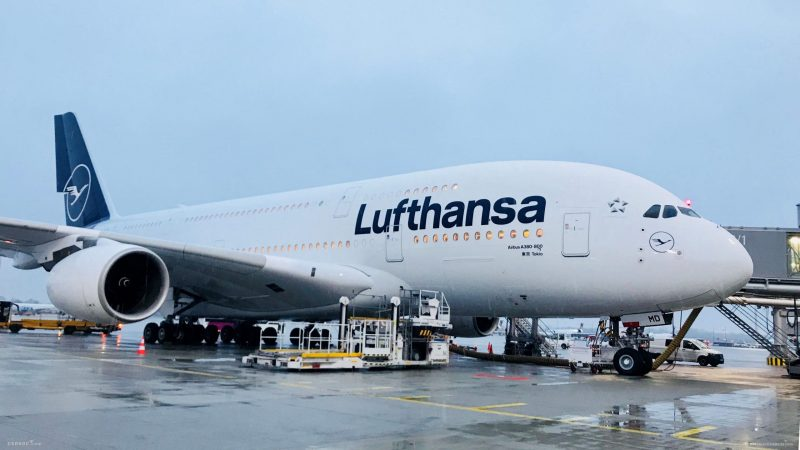 Lufthansa clinches $10 billion bailout from German government