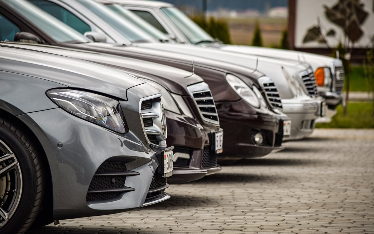S.Korea's imported car sale posts double-digit growth in May