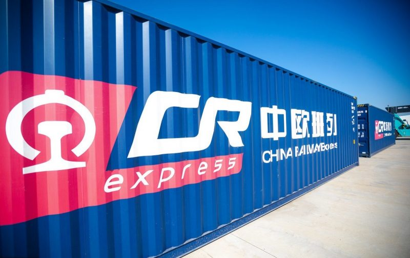 Maersk opts for rail freight to compensate for India's 'lost' truck capacity