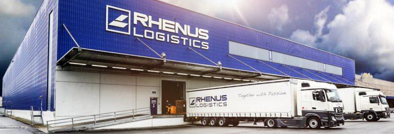 Rhenus opens mega-warehouse in India as new lockdowns impact logistics