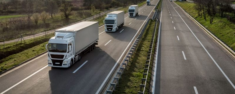 Truck traffic on German roads continues to increase – economic recovery is in progress