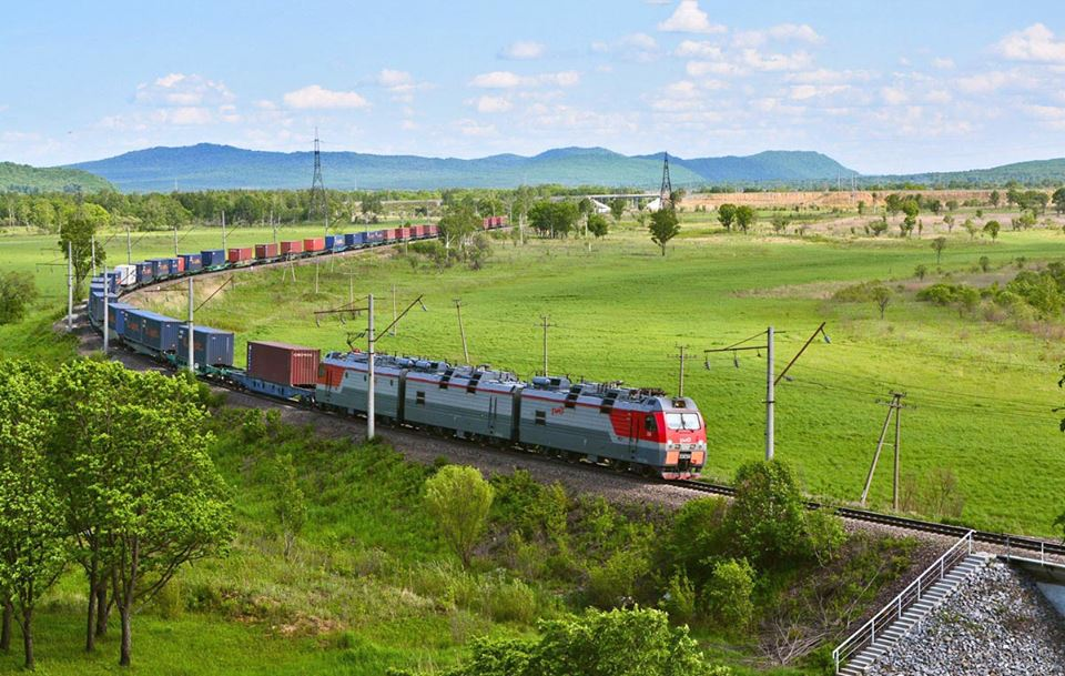 RZD exceeds 2019 China – Europe freight figures
