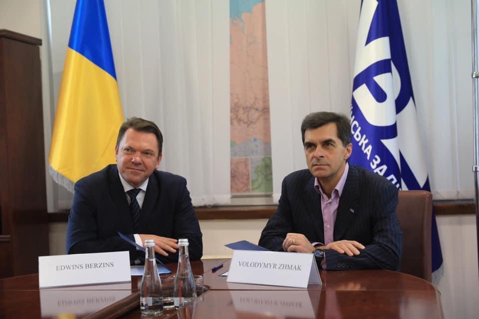 DHL, Ukrainian Railways and CTS Liski to strengthen rail connectivity between China and Ukraine