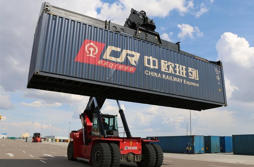 Focus on Hungary: Kazakh-Hungarian agreement to increase rail freight traffic from Asia to Europe