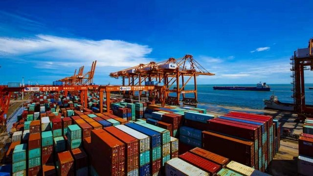 The current shortage of containers has not been alleviated, it's a 'cycle of perpetual scarcity'